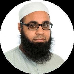 Mufti Faraz Adam